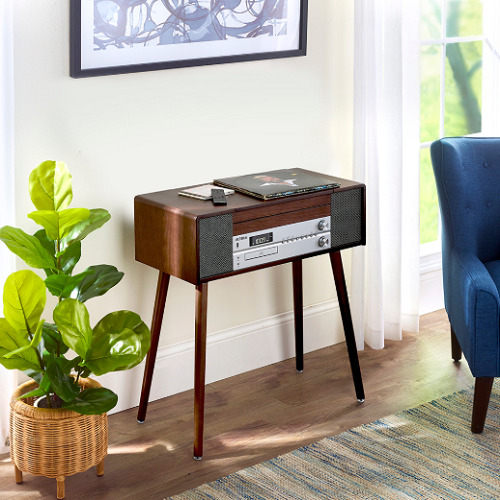 Multi Format Music Console