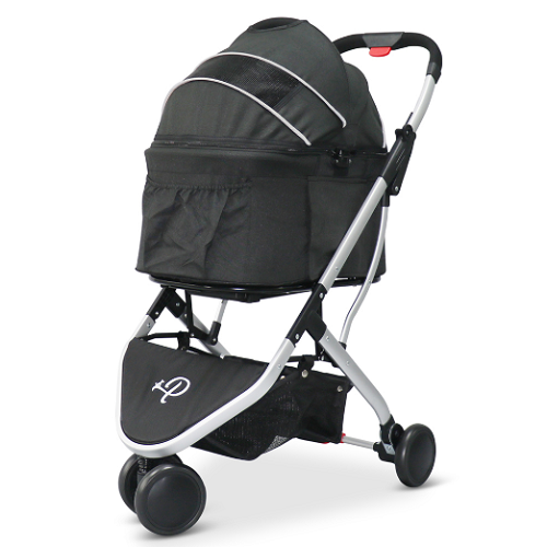 Pet Stroller And Carrier1