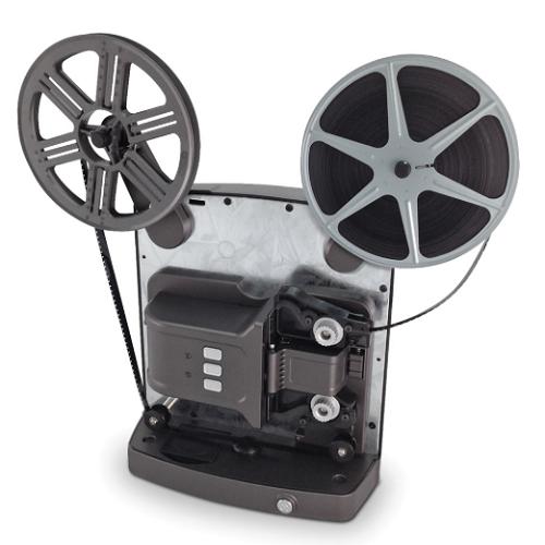 Automated Digital Video Converter1
