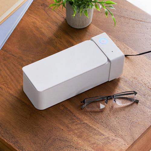 Ultrasonic Eyeglasses Cleaner