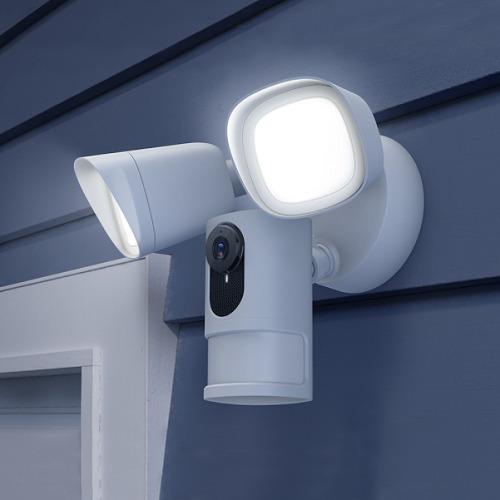 Floodlight Security Camera
