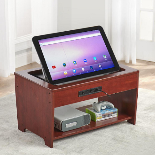 24 Inch Tablet Smart Table1