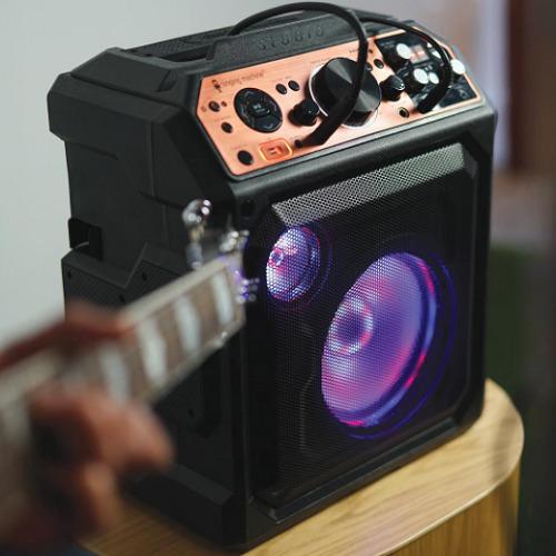 Auto-Tune Home Karaoke Machine1