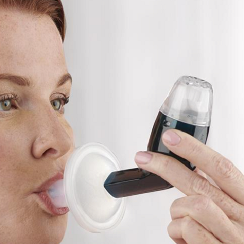 Mucus Clearing Device1