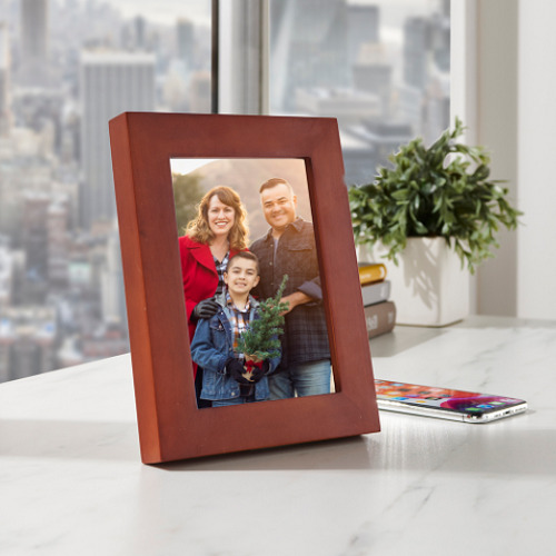 Wireless Charging Picture Frame