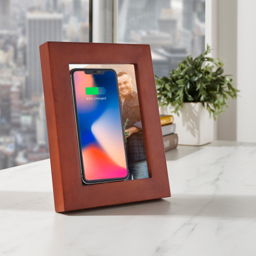 Wireless Charging Picture Frame1