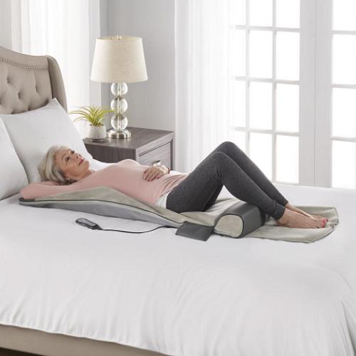 Full Body Physiotherapy Massage Mat
