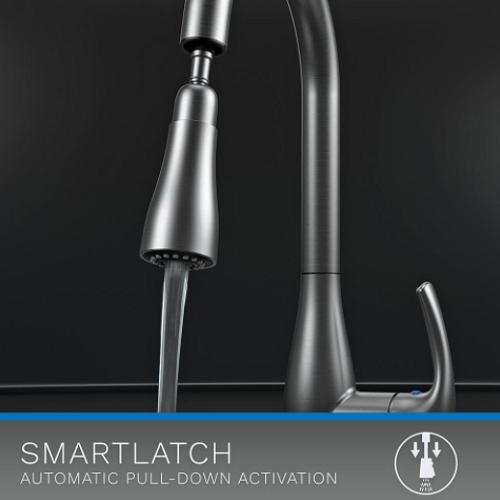 Touchless Kitchen Faucet1