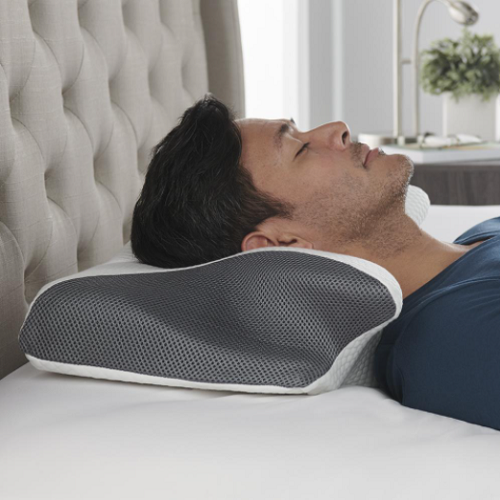 Advanced Anti-Snore Pillow1