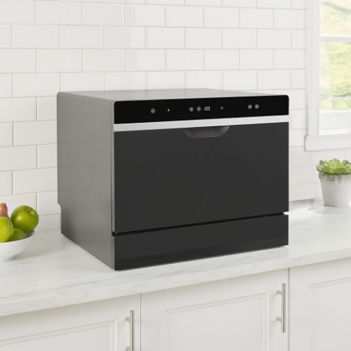 Countertop Dishwasher1