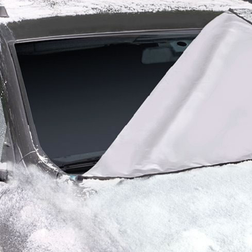 Windshield Snow Tarp1