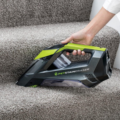 Cordless Carpet Stain Remover1