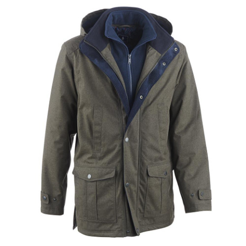 Donegal 2-in-1 Jacket