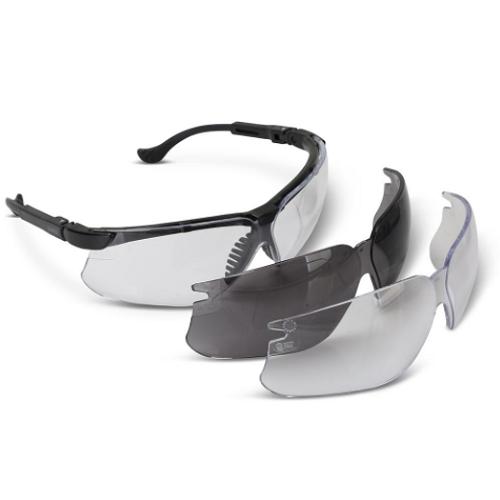 Military Ballistic Grade Safety Glasses