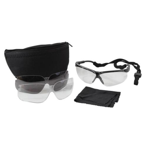 Military Ballistic Grade Safety Glasses1