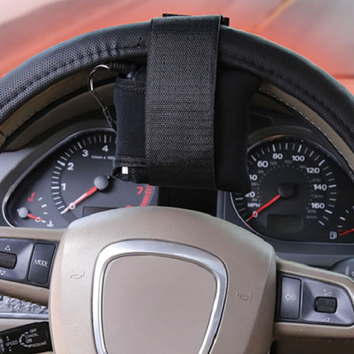 Best Steering Wheel Cover1