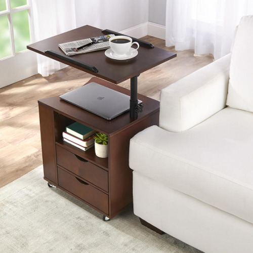 Organized Side Table1
