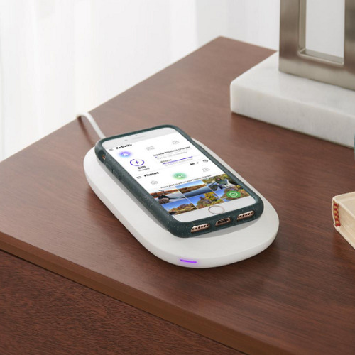 Wireless Charging Instant Photo Archiver