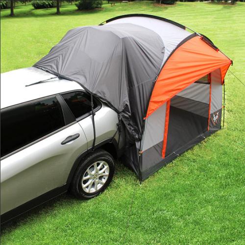 Hatchback-Annex-Tent