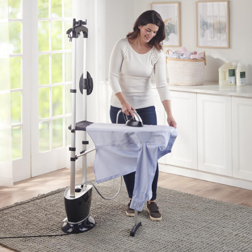 Complete Ironing Steaming Station1