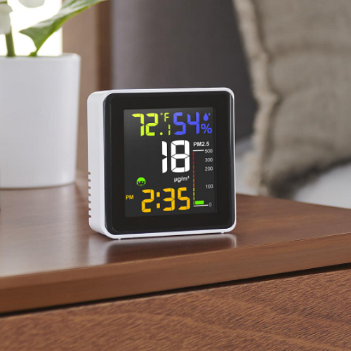Indoor-Air-Quality-Monitor