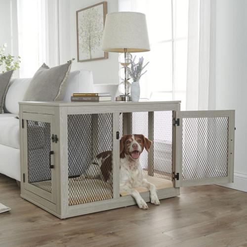 Luxury Pet Crate