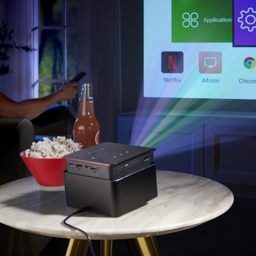 Ultra-Compact-4K-Projector