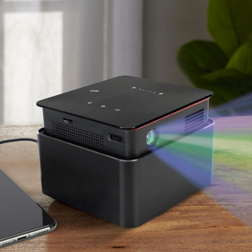 Ultra Compact 4K Projector1