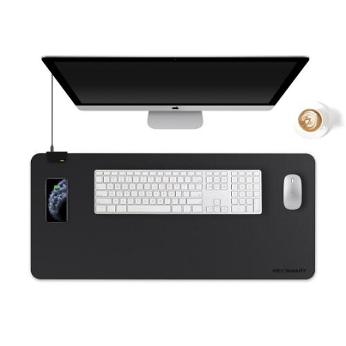 Wireless-Charging-Desk-Pad