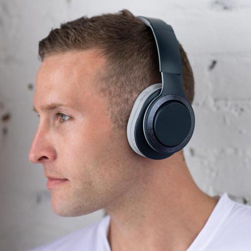 100 Hour Wireless Headphones1